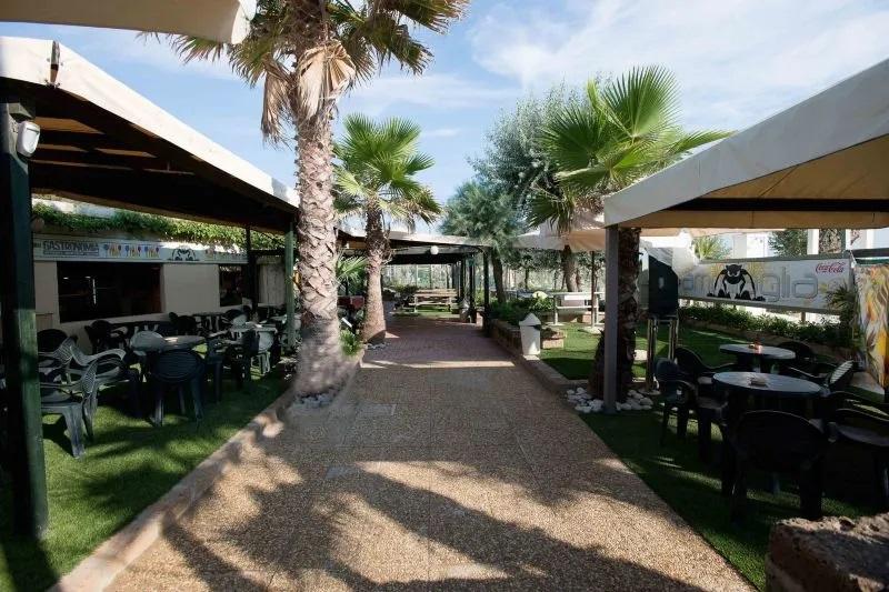 Ammiraglia Beach Club