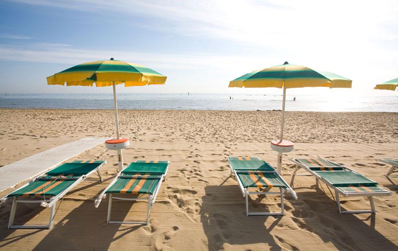 Bagni Imperial Beach
