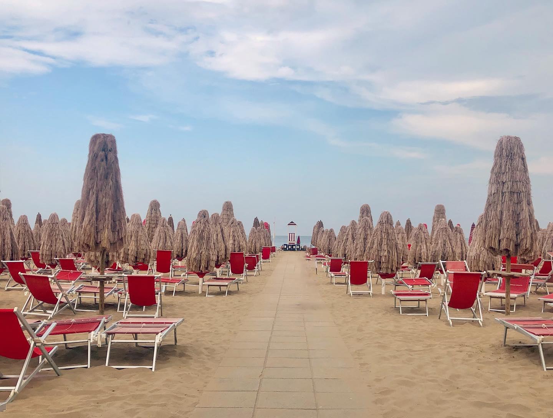 Lido Baiocco Beach