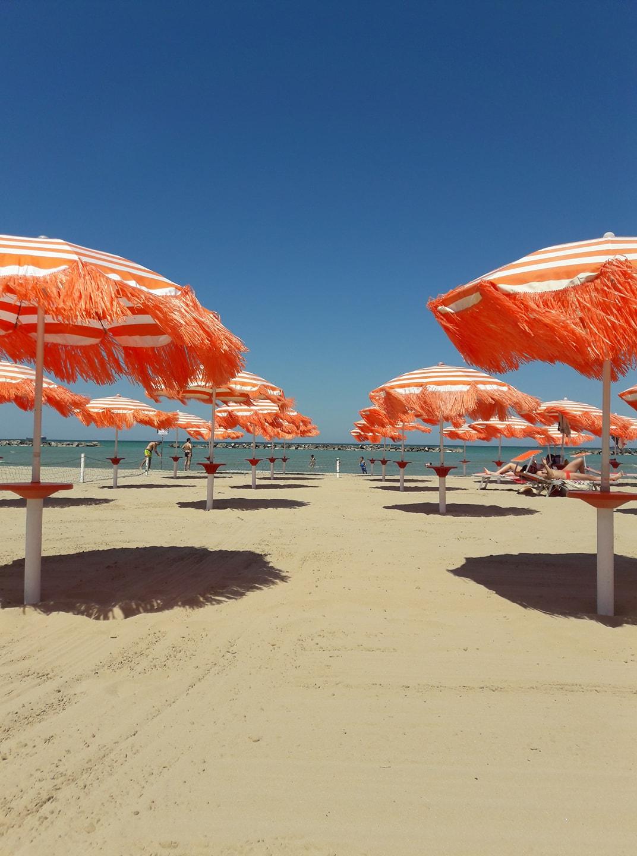 Tropical Beach Palombina