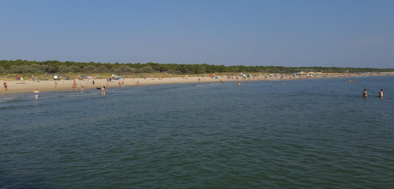 Spiaggia Di Ravenna