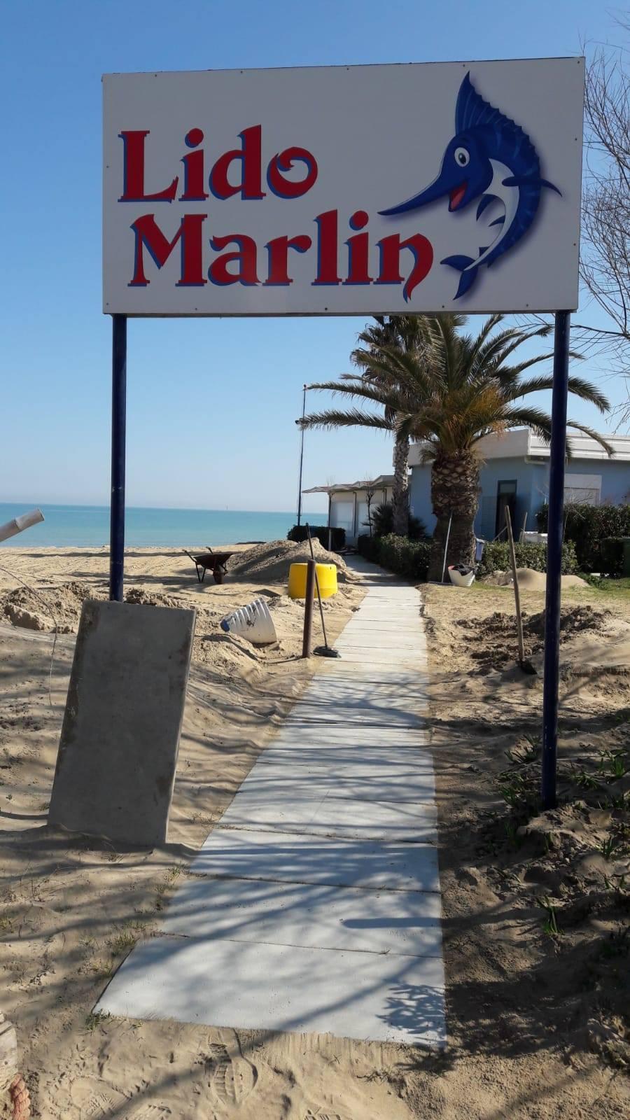 Lido Marlin