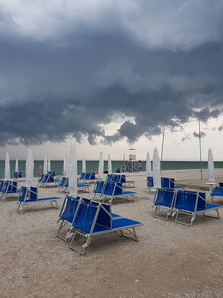 Blue Note Beach Bagni 158