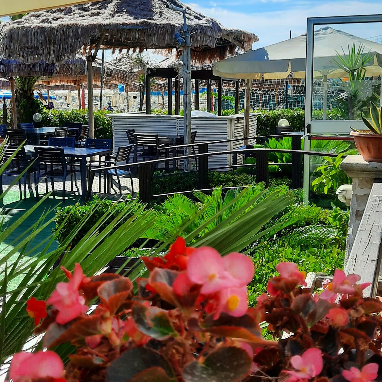 Saturno Beach Club