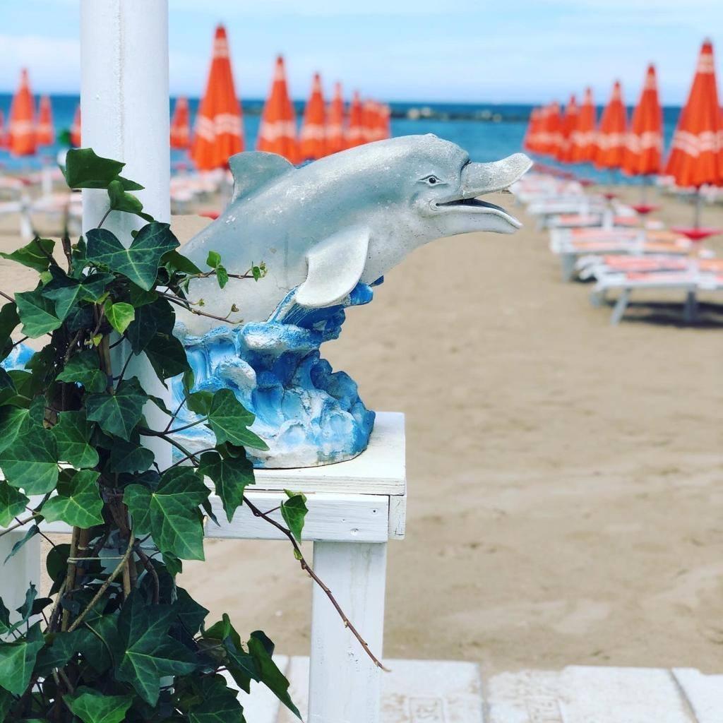 Stabilimento Balneare Delfina