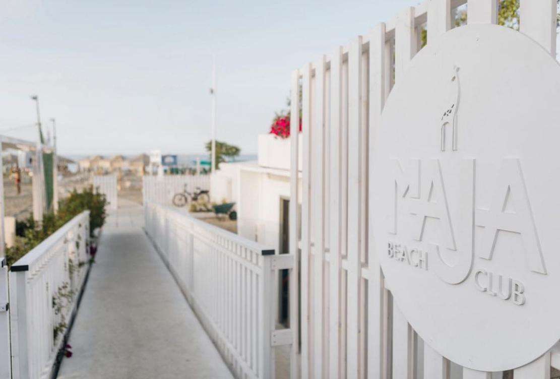Maja Beach Club