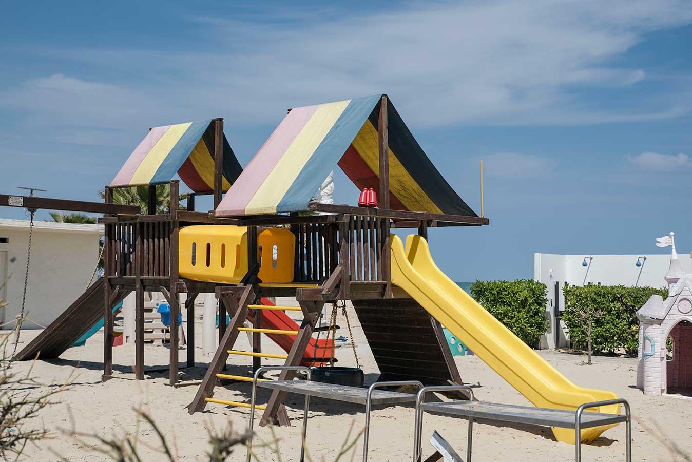 Novavita Beach