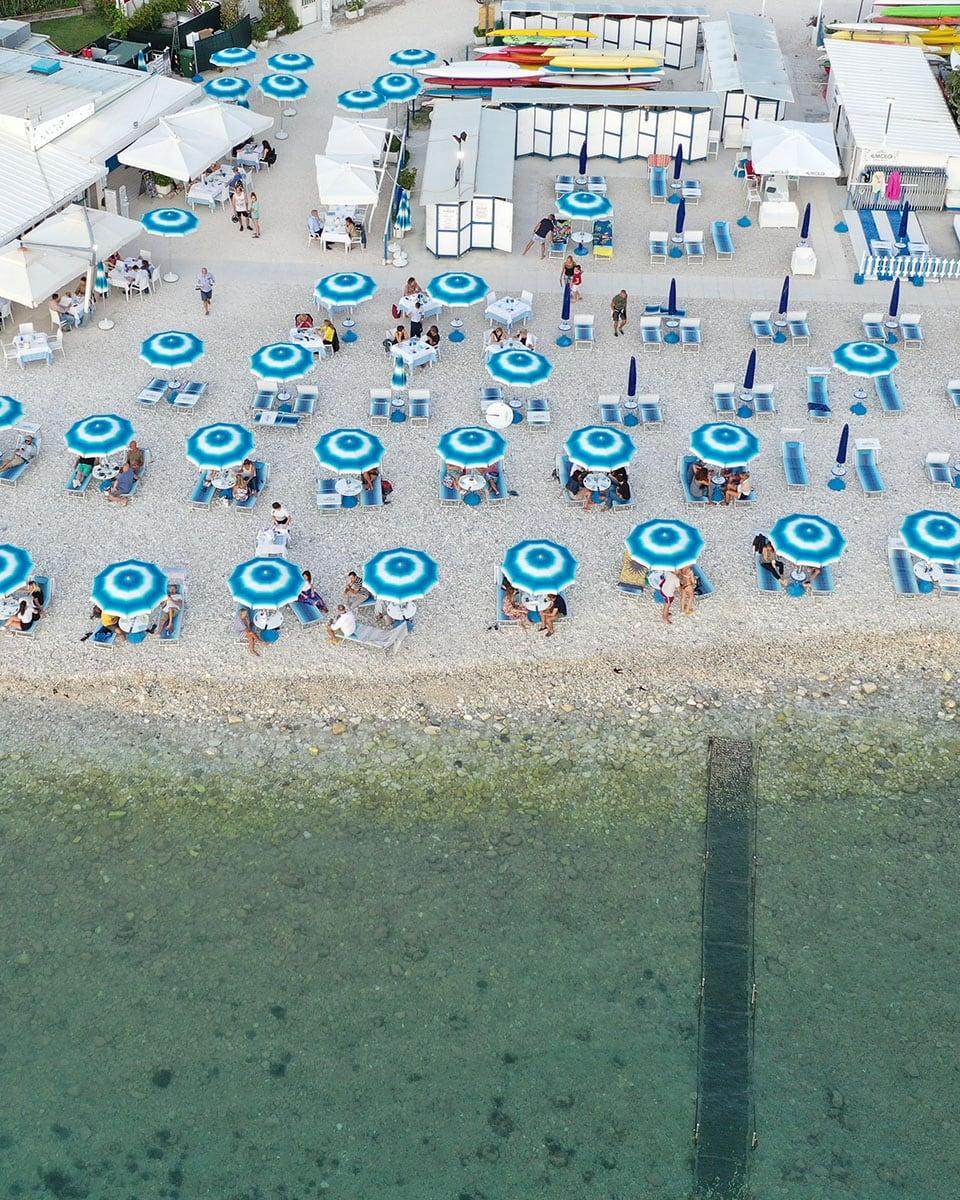 Il Molo Beach