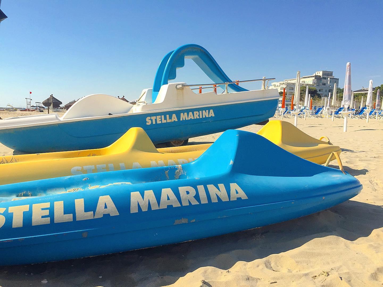 Chalet Stella Marina