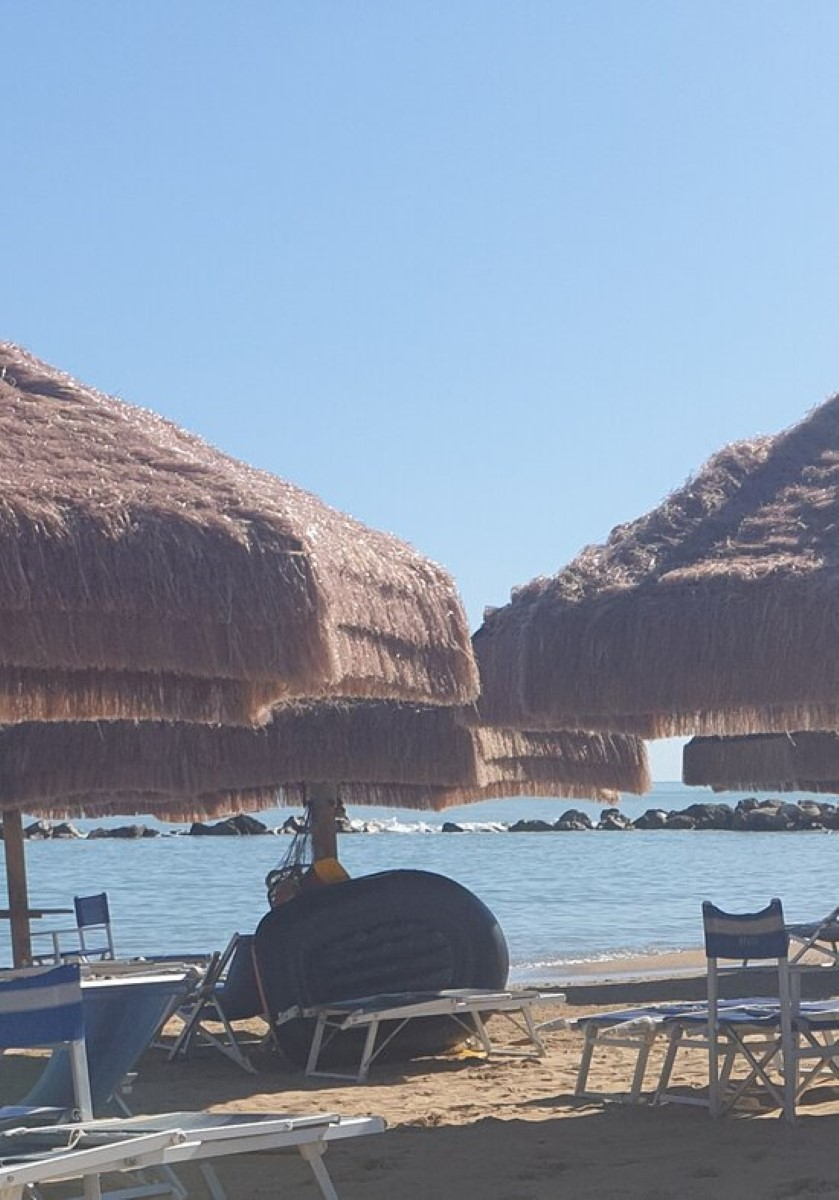 Lido Sirenetta Beach
