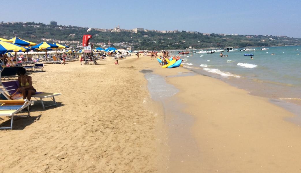 Lido Acapulco