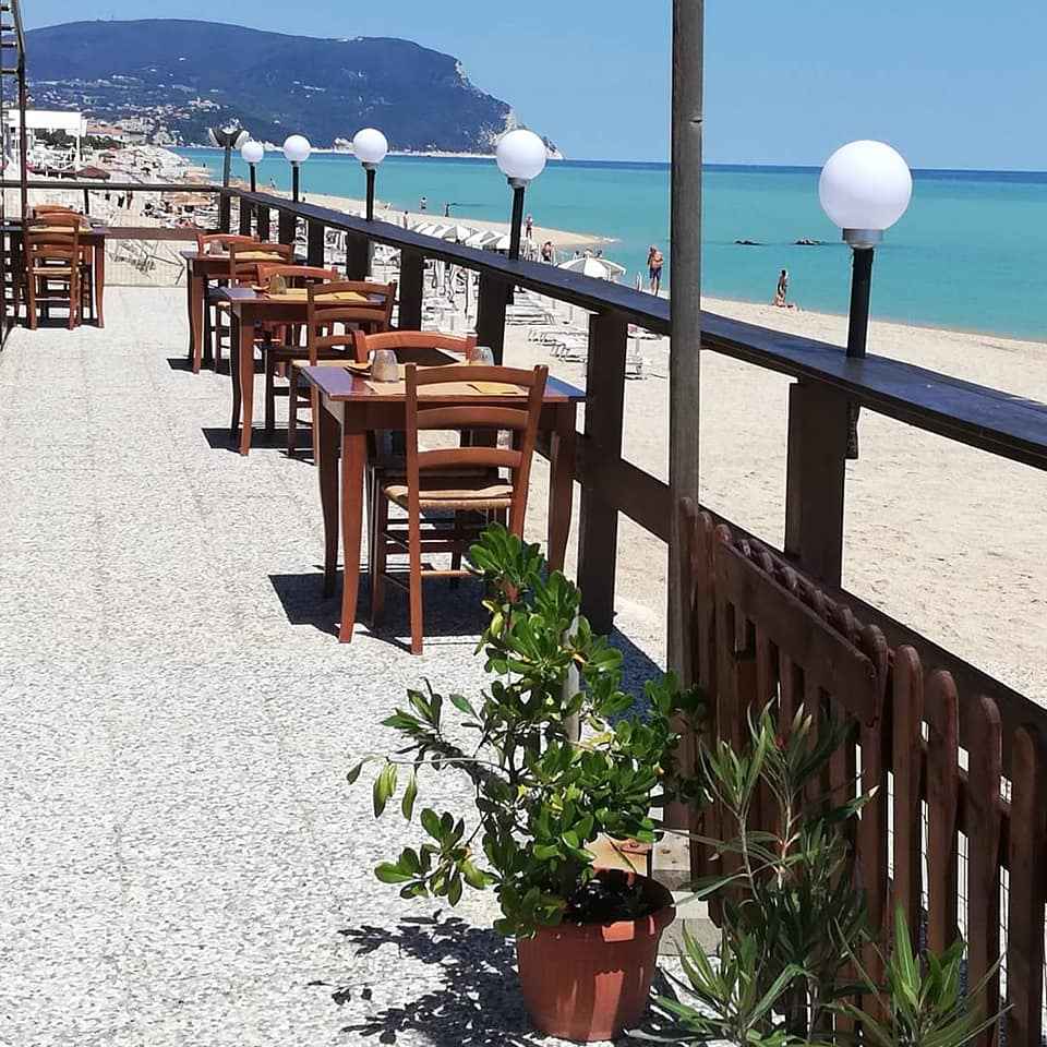 Copacabana Pulp Beach