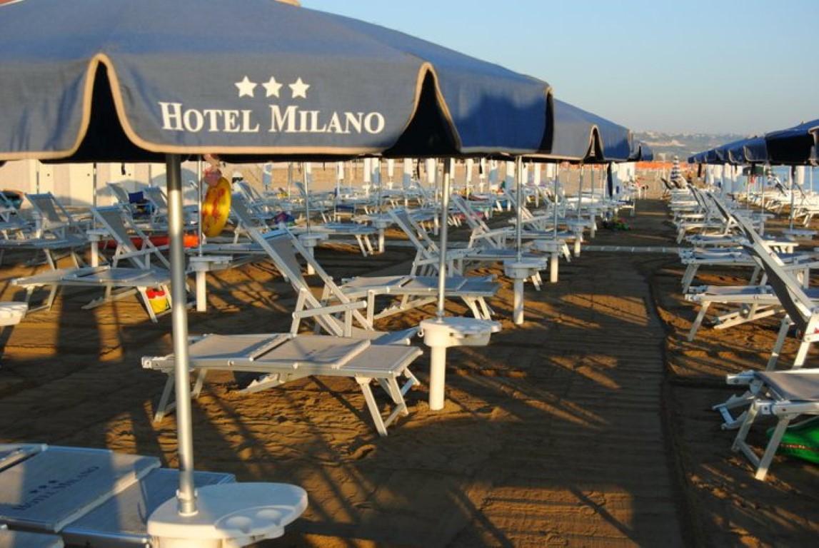 Lido Hotel Milano 24