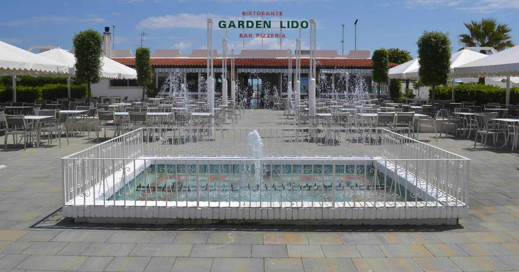 Garden Lido