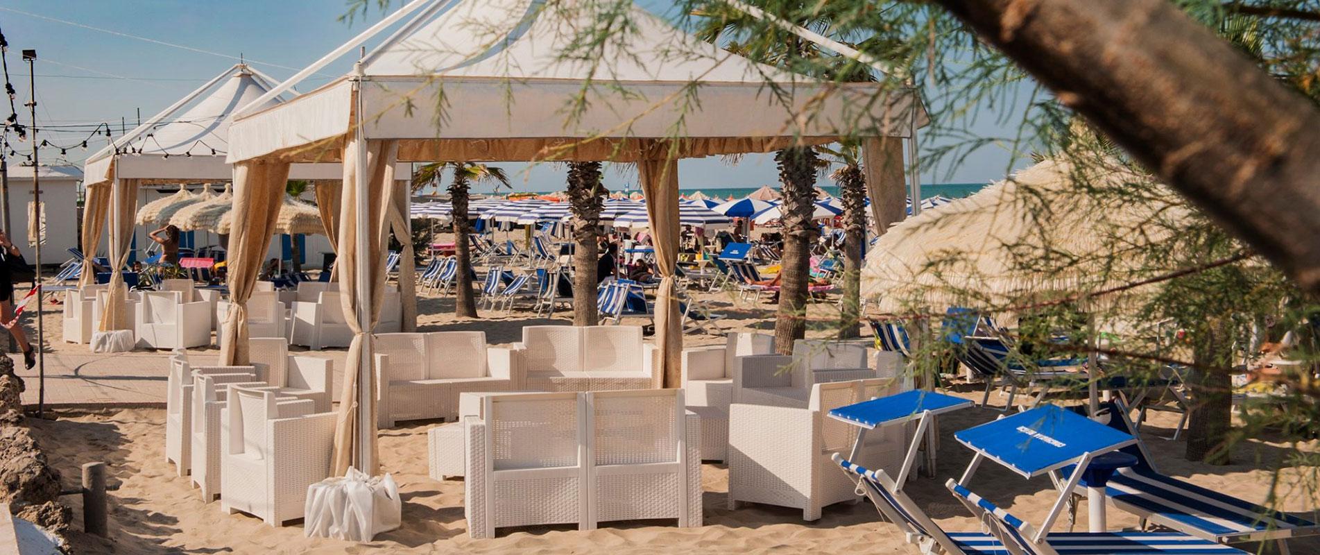 Conchiglia Beach