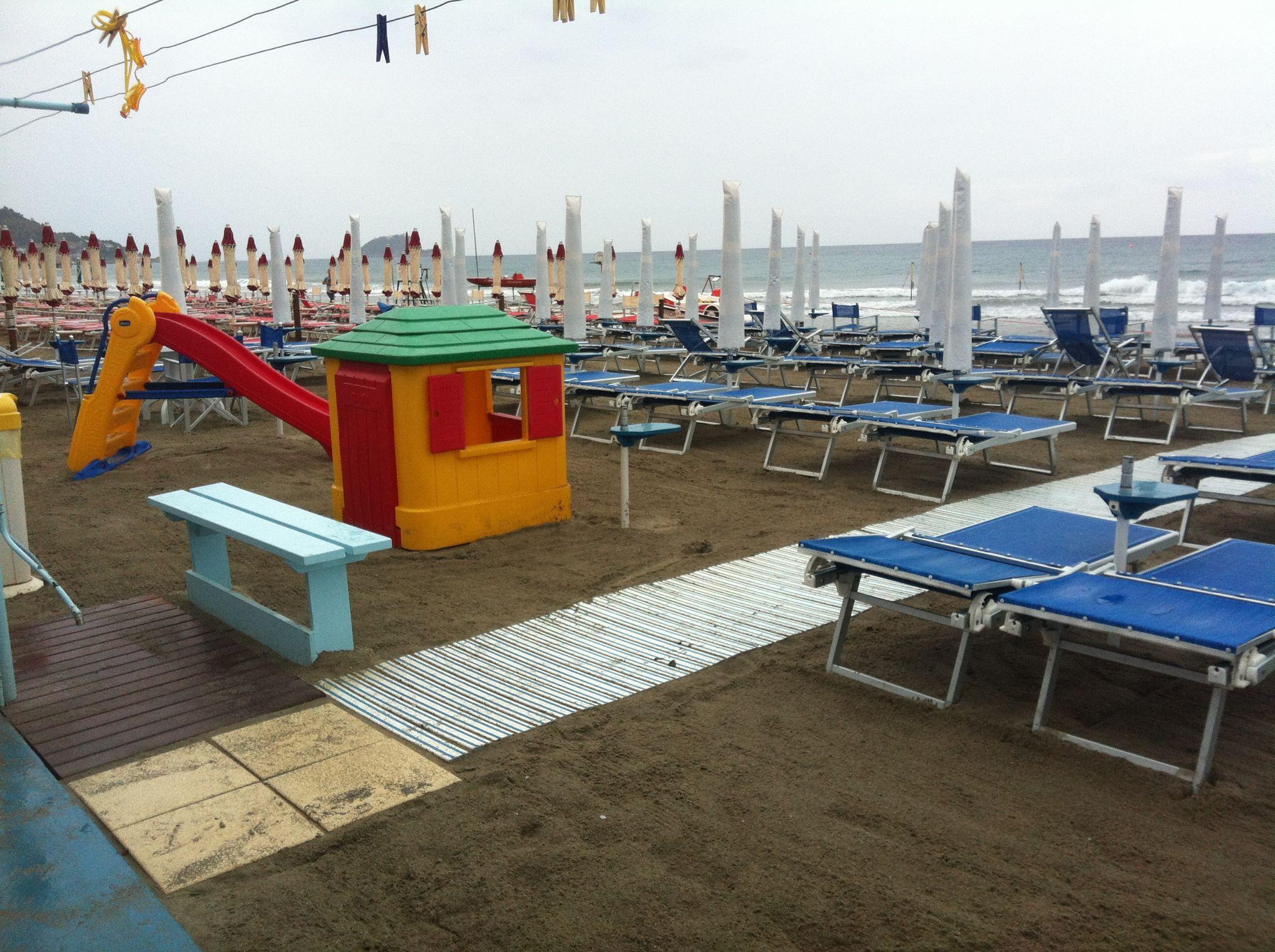 Bagni Miramare