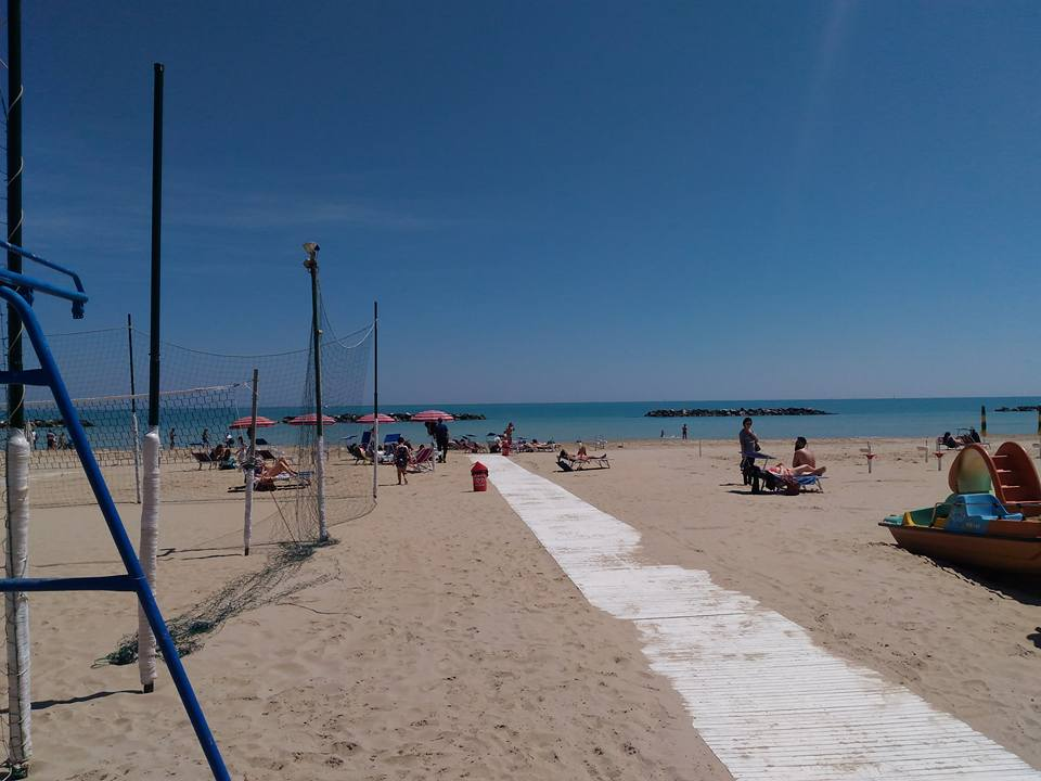 Chalet Coculla Beach