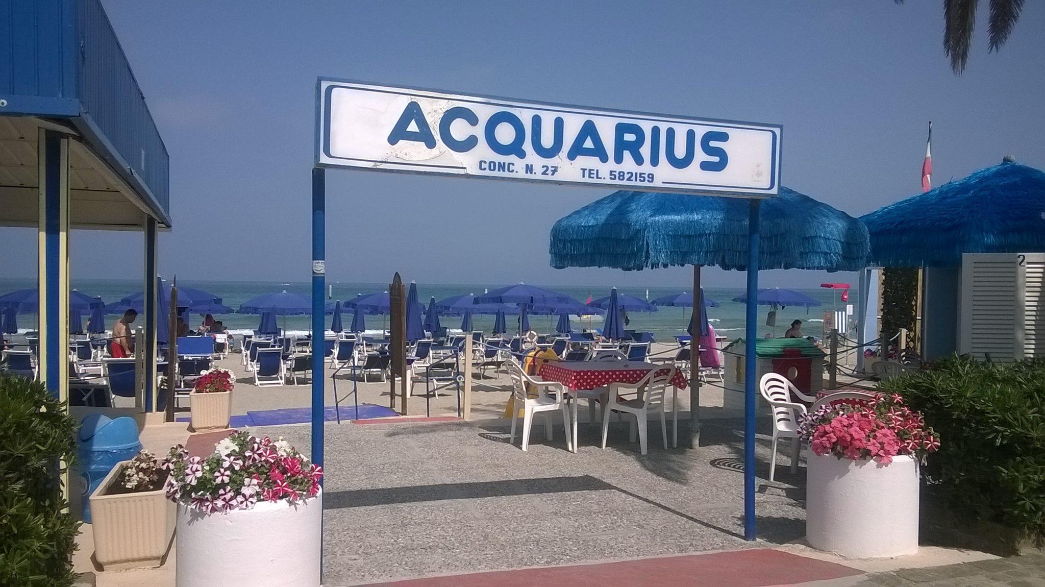 Chalet Acquarius