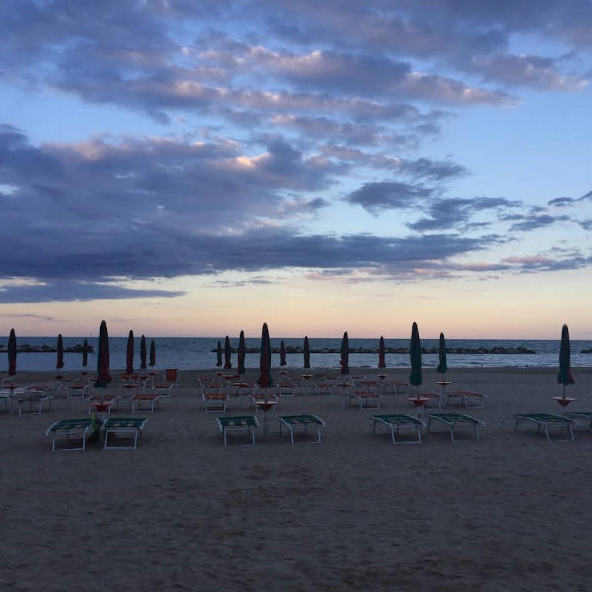 Flammini Beach