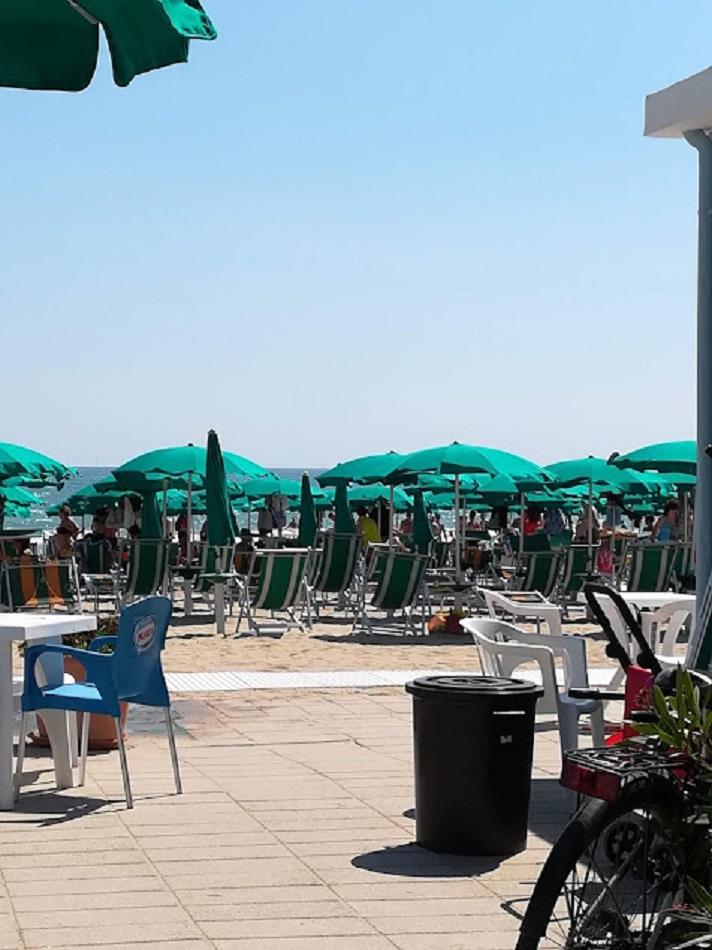 Paoloni Bagni e Bar Stabilimento Balneare