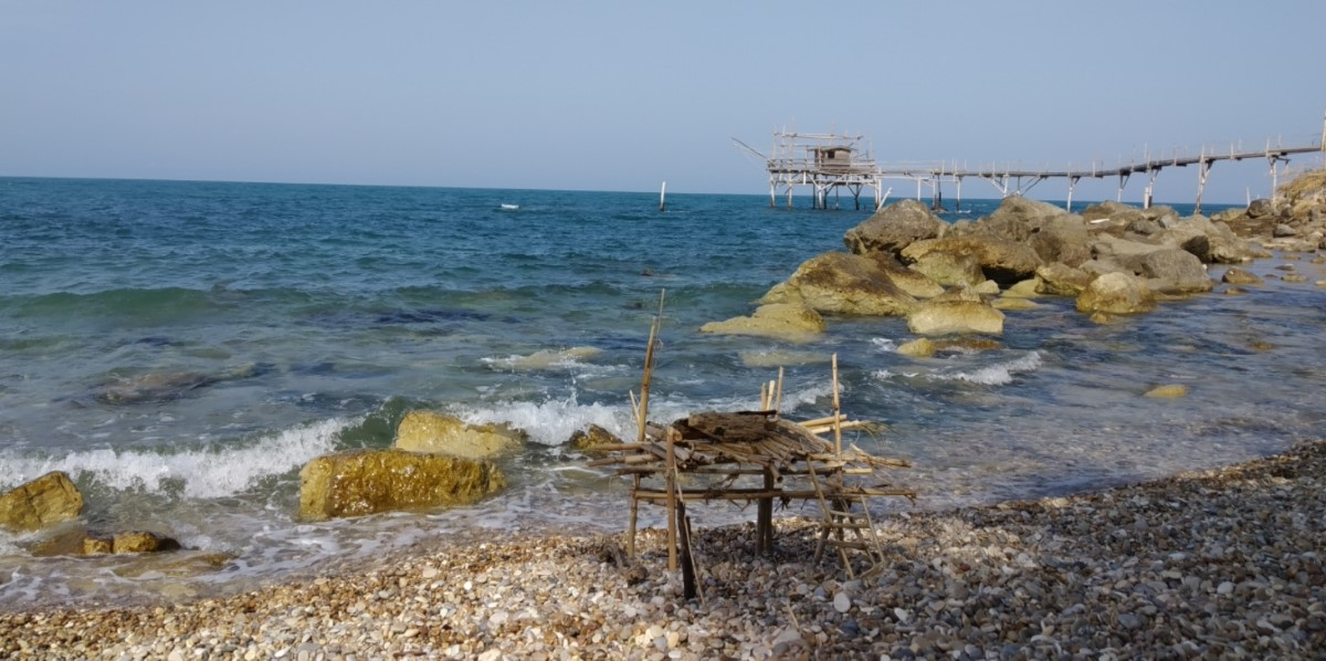 Spiaggia Calata Turchino