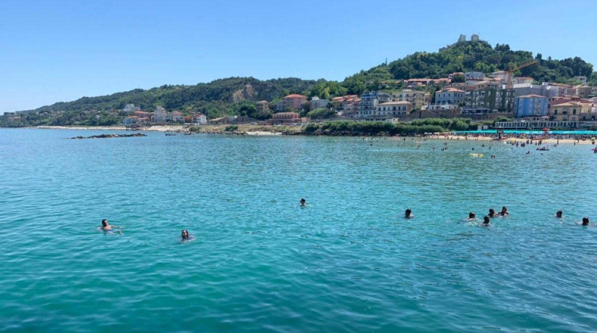Marina Di San Vito Chietino
