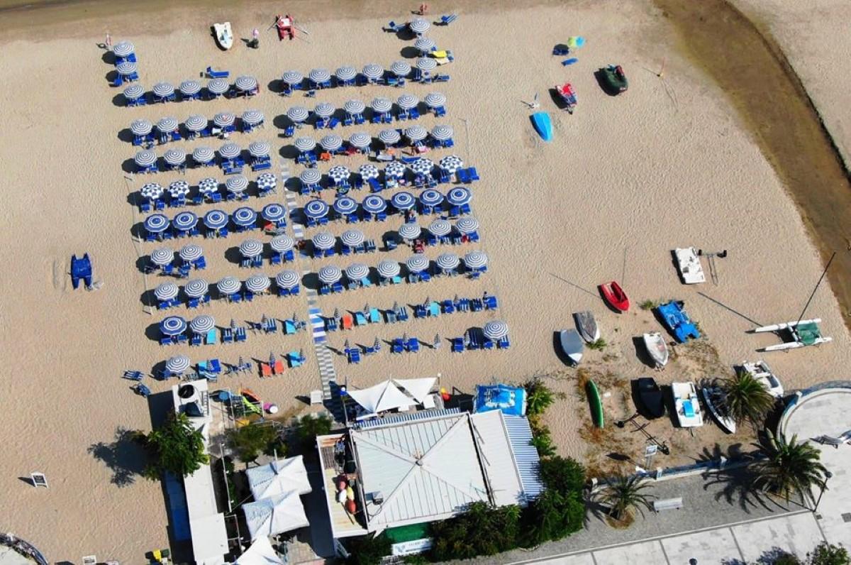 Colibri Beach