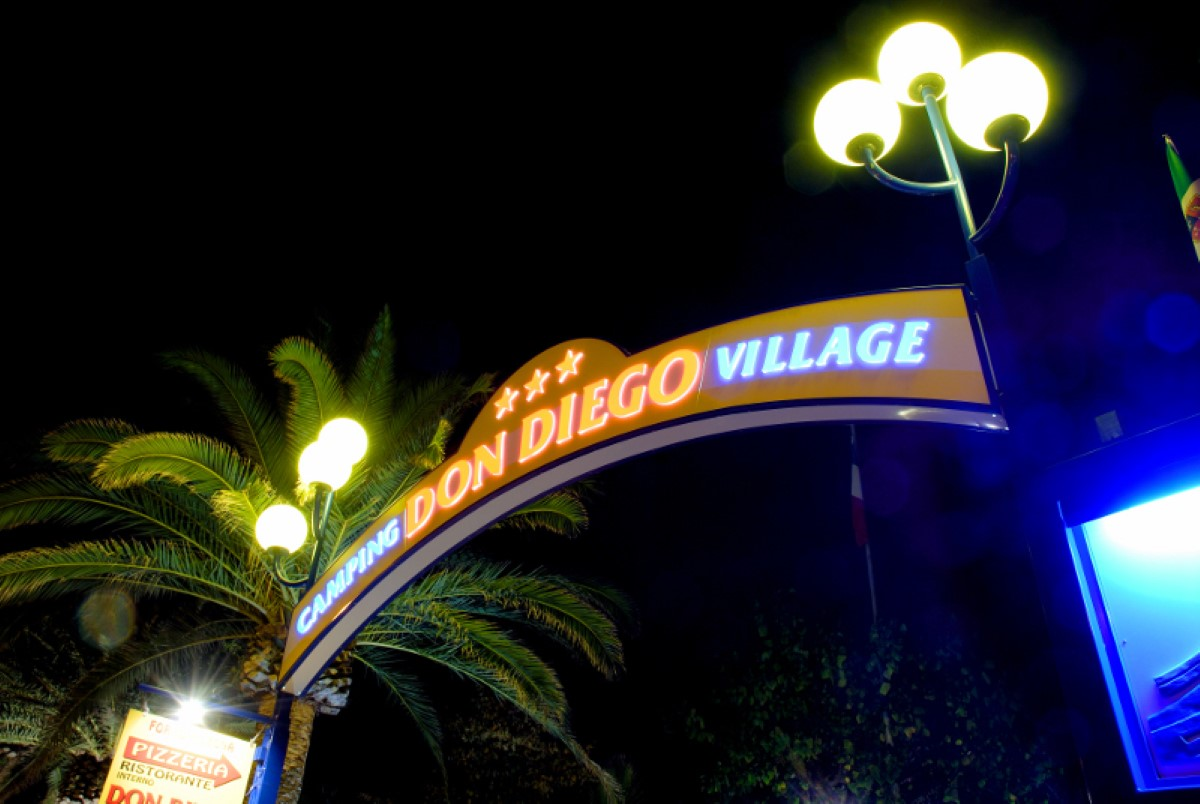 Don Diego Camping Village