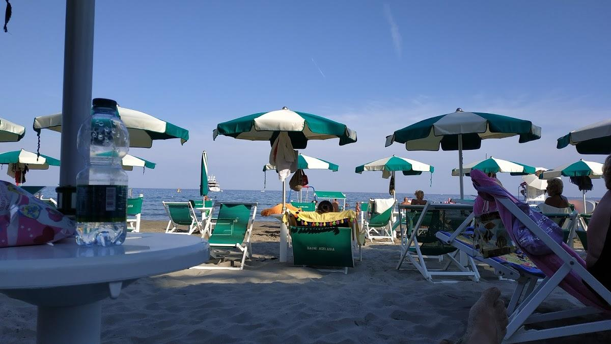 Bagni La Marinetta