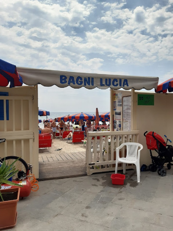 Bagni Lucia