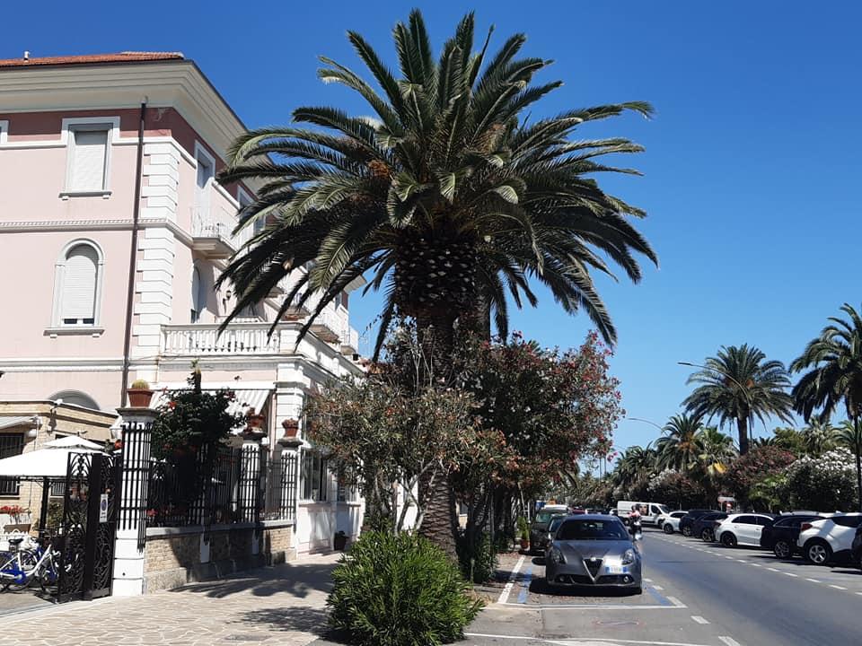 Chalet Miramare