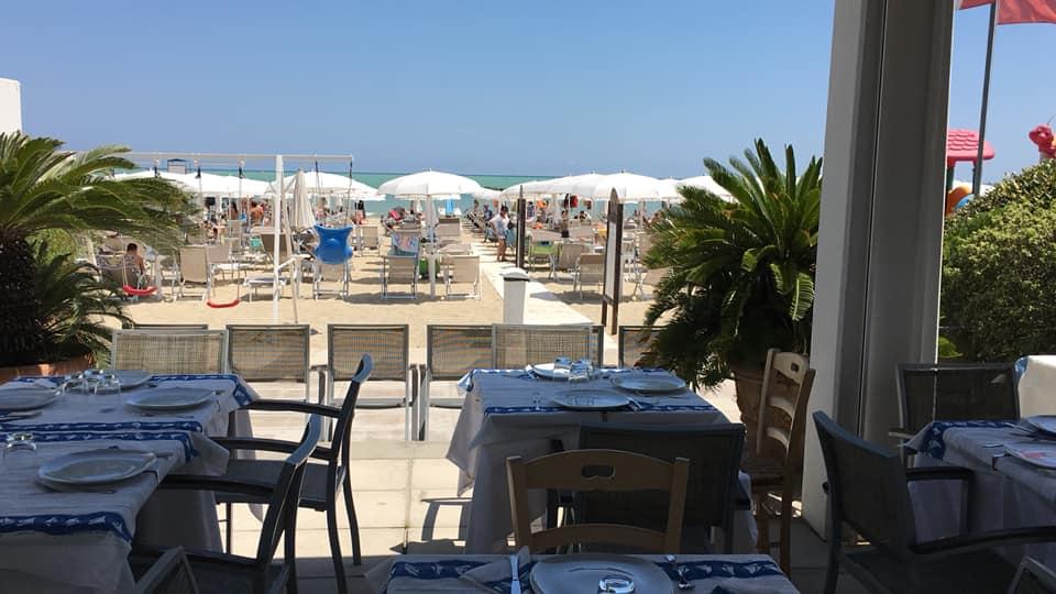 Chalet Spiaggia D'oro 28