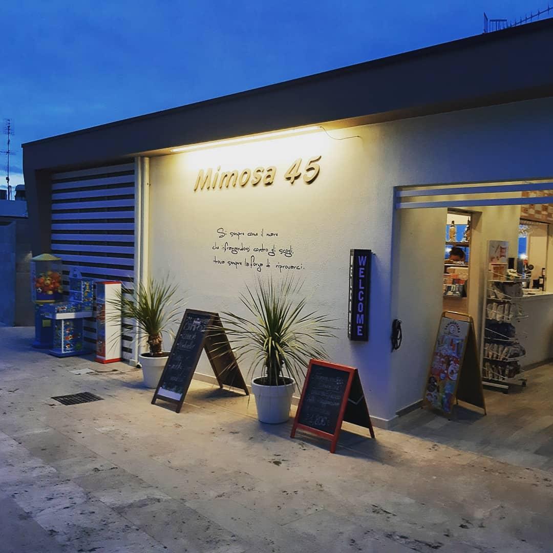 Mimosa 45