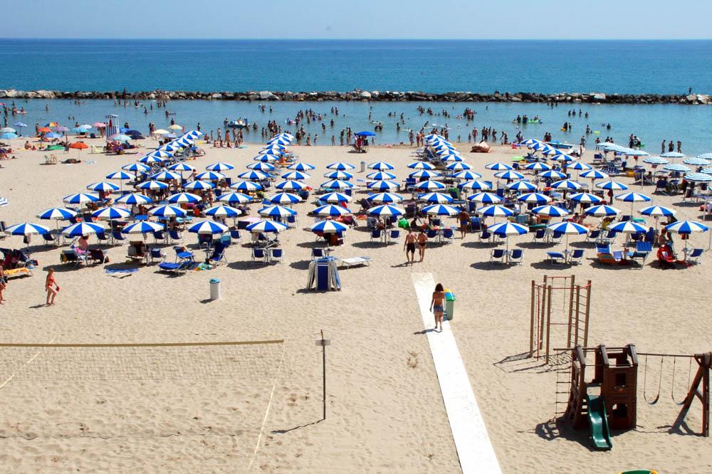 Spiaggia Tourist Residence
