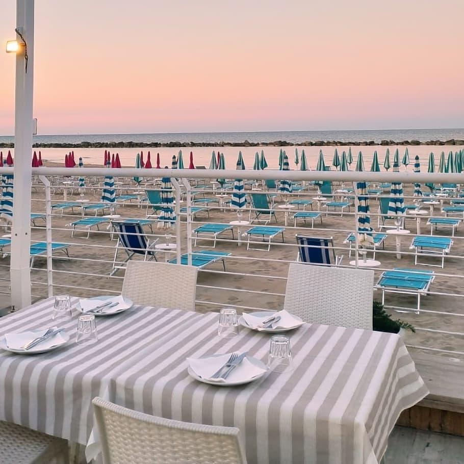 Savana Beach & Restaurant