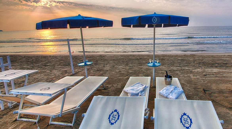 Bagni Grand Hotel Spiaggia