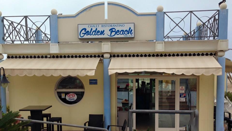 Chalet Golden Beach