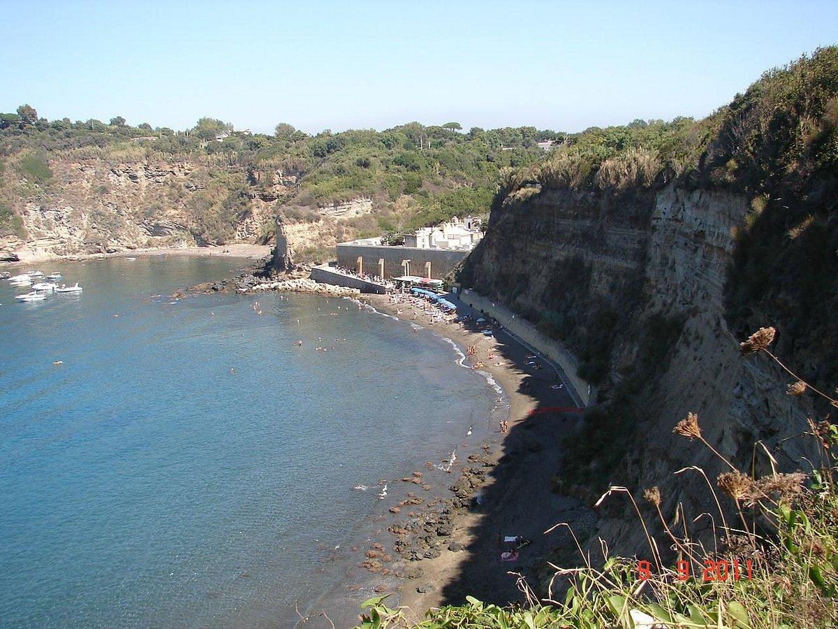 Spiaggia Pozzovecchio