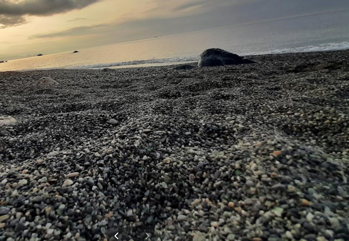 Spiaggia Libera Lungomare Olanda