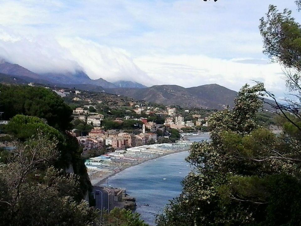 Bagni Genova