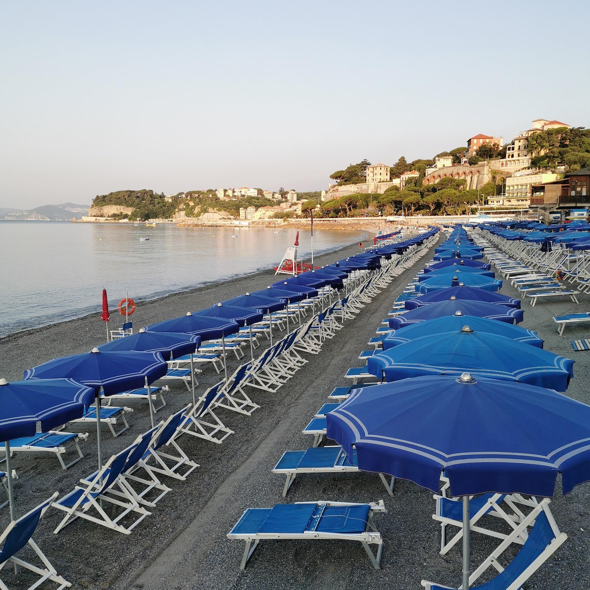 Celle Lido Beach Club