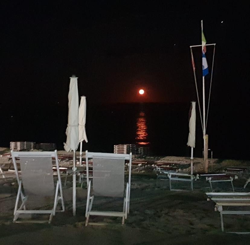 Bagni Copacabana