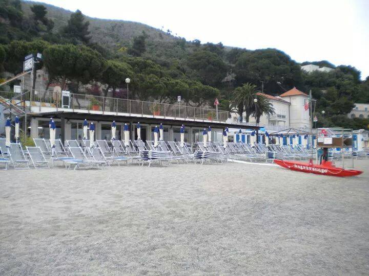 Bagni Punta Sant' Aantonio