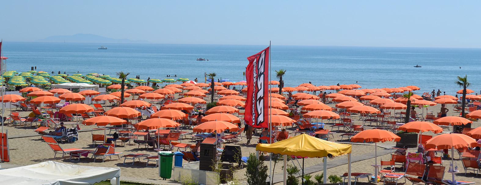 Moreno Beach