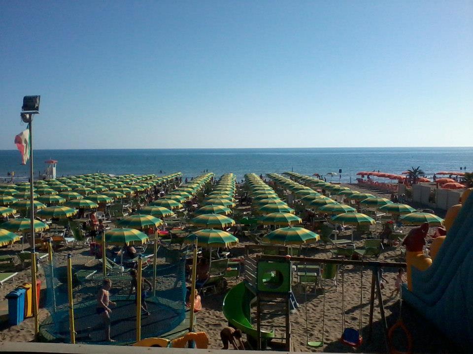 Bagno Giglio