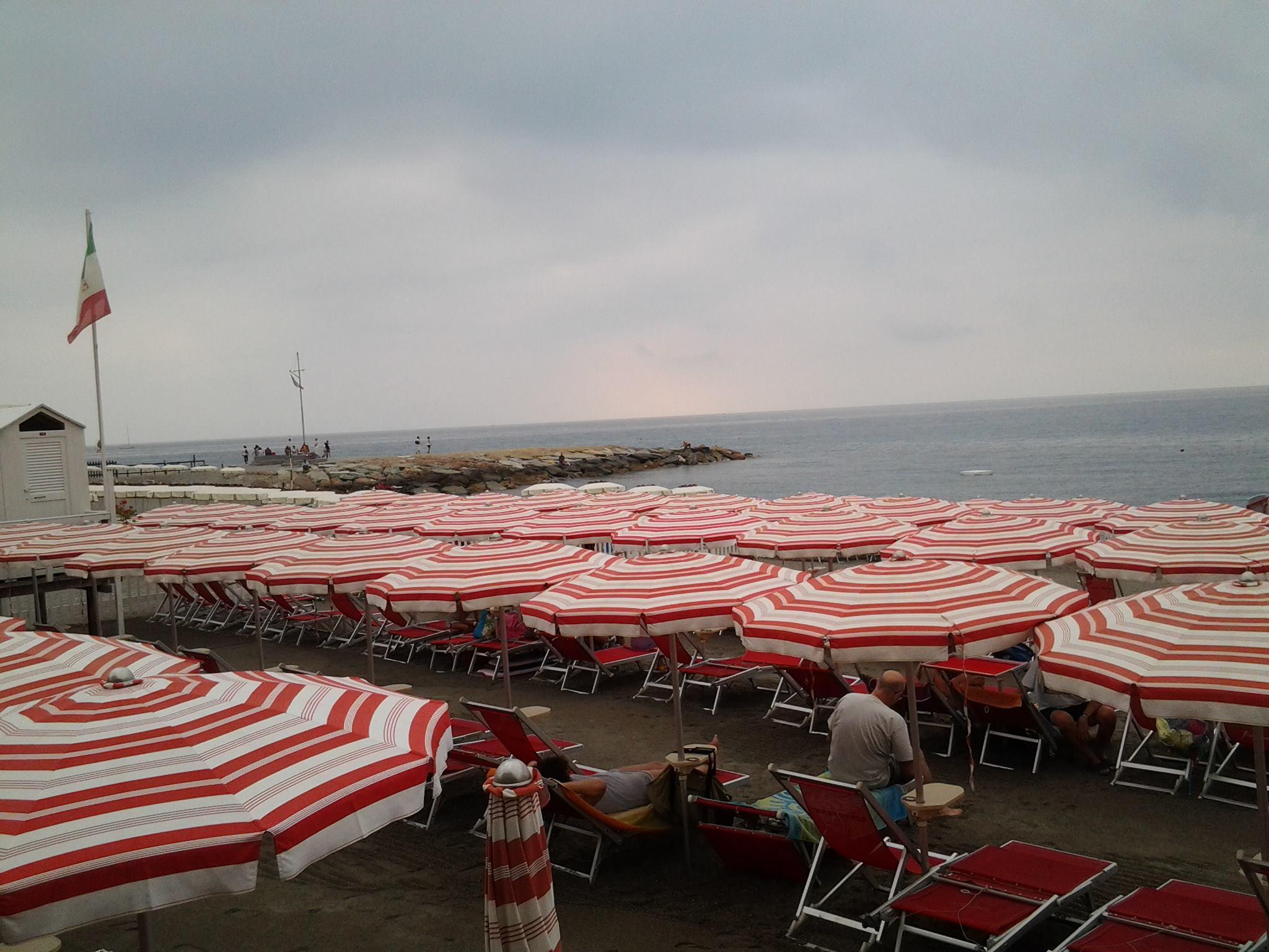 Bagni Rosso Perù