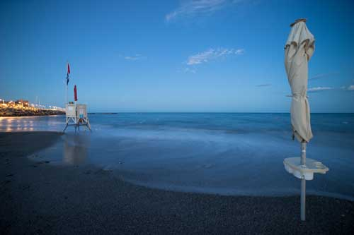 Bagni Varesina Beach