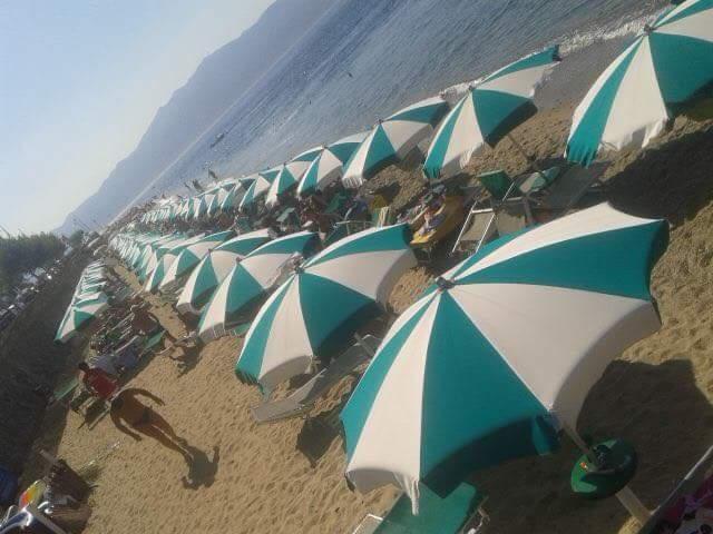 Spiaggia Del Lido Chiringuito