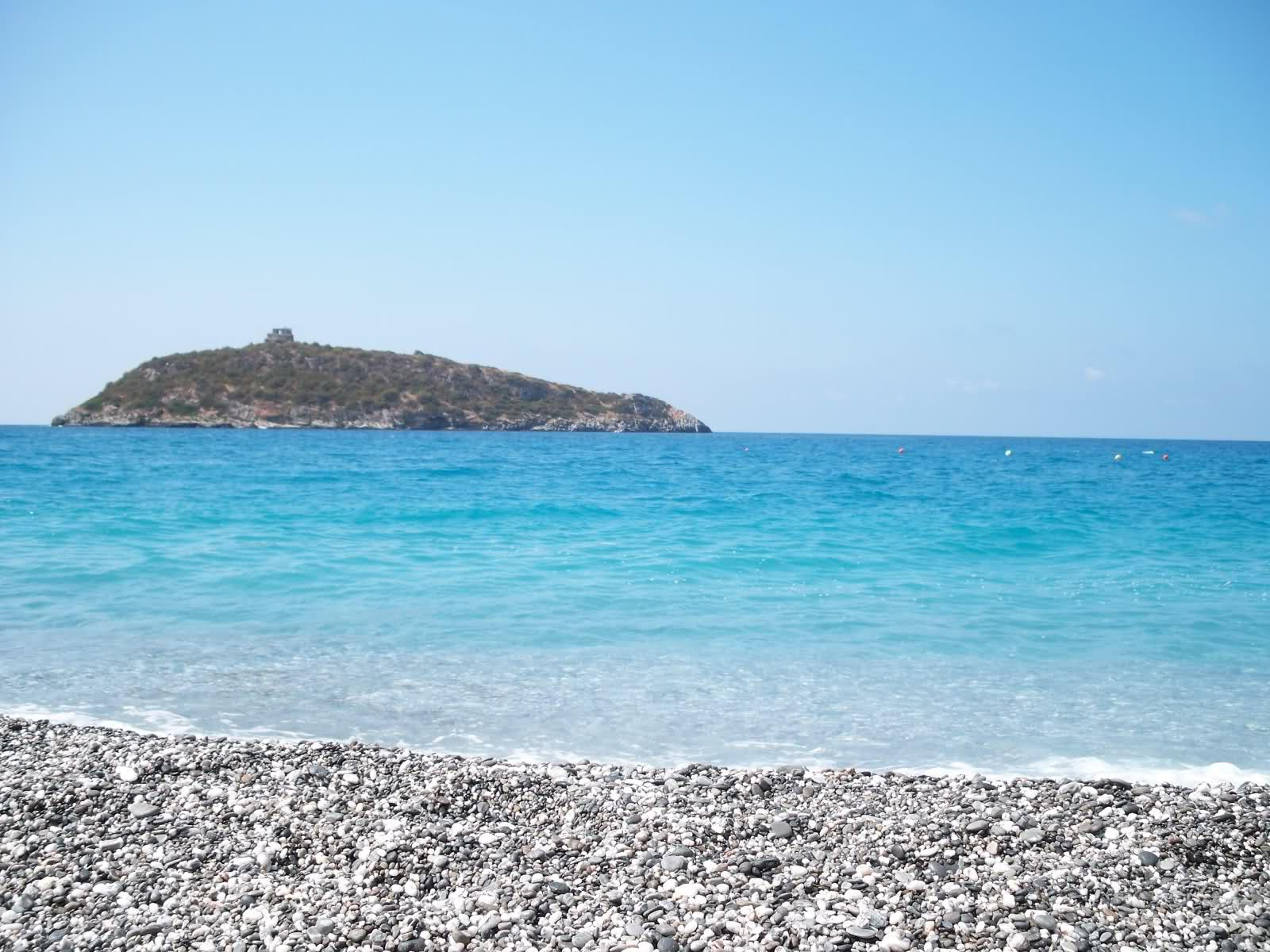 Spiaggia Diamante Nord