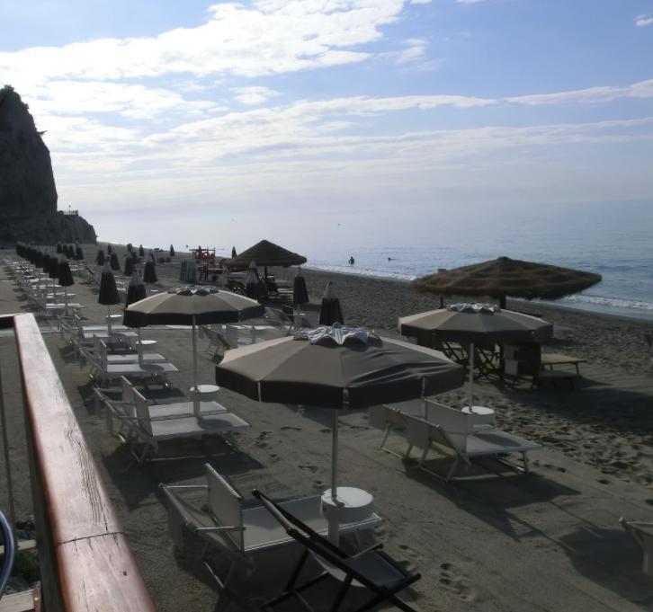 Bagni San Donato Beach